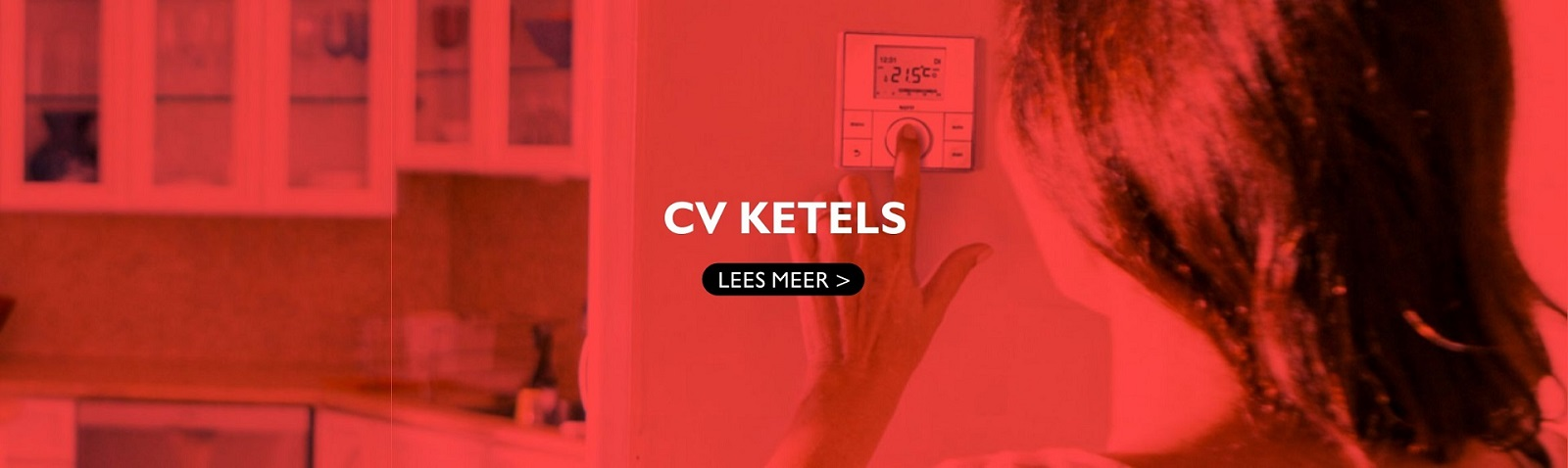 CV ketels